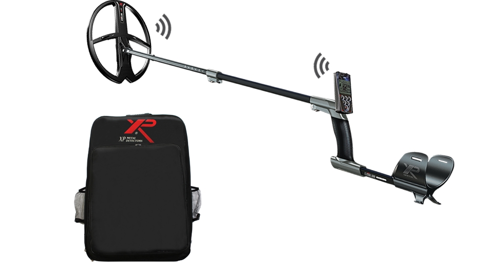 法国原装进口XP-X35,13寸盘配置